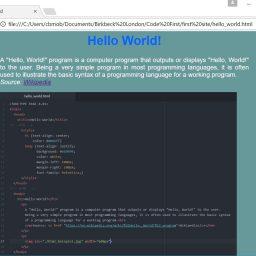 """<span style=""""color: #55d6d2;"""">Programmieren für Frauen: Ein Selbstversuch</span>"""
