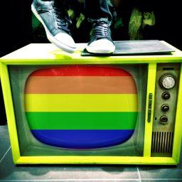 """<span style=""""color: #55d6d2;"""">Einblicke statt Vorurteile – LSBTTI in den Medien</span>"""