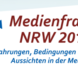 "<span style=""color: #55d6d2;"">Medienfrauen NRW 2016 – Interview mit Maren Weber (ProQuote Medien e.V.)</span>"