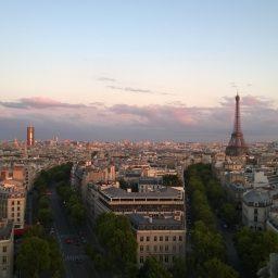 """<span style=""""color: #55d6d2;"""">Wahlen sind kein Pferderennen – Bericht vom News Impact Summit in Paris am 6. Februar 2017</span>"""
