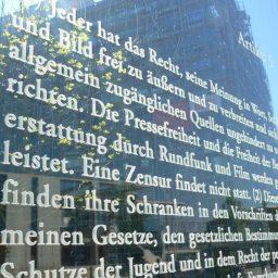 "<span style=""color: #55d6d2;"">Wahlkampf in den Medien – der rechtliche Rahmen</span>"